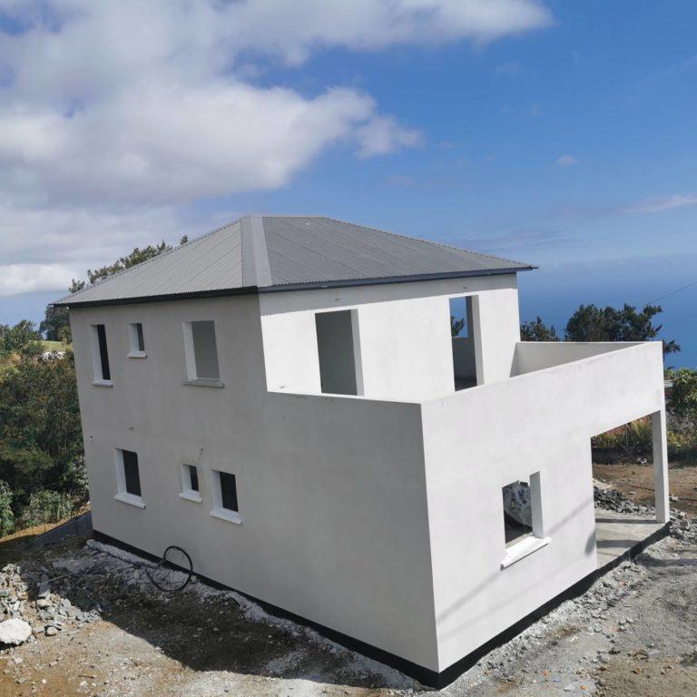 construction de maison à Saint-Louis, à La Réunion 974