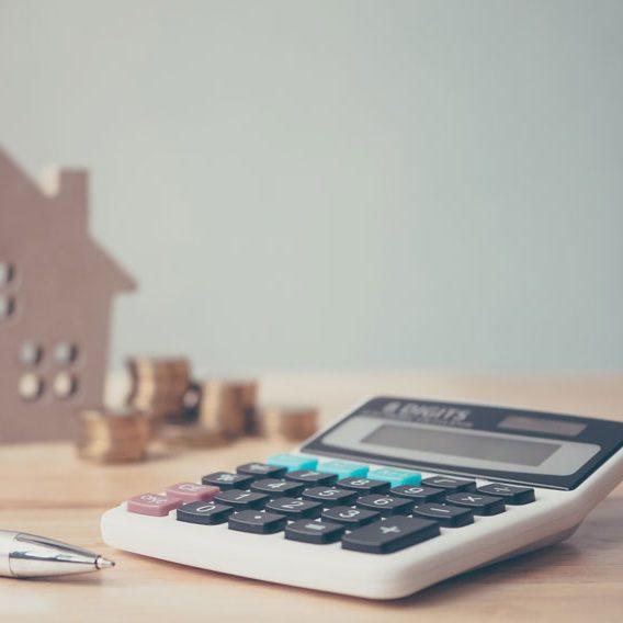 taxes à payer pour une construction de maison
