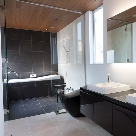 rénovation de salle de bain à Saint-Louis 974