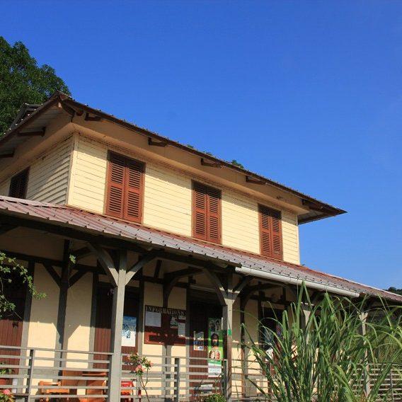 modèle de maison à La Réunion